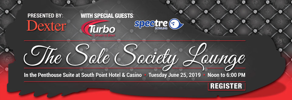The Sole Society Lounge. Presented by Dexter with special guests Turbo and Spectre. In the Penthouse Suite at South Point Hotel & Casino, 