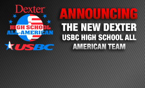 Dexter All American High School Team post