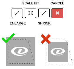Image Creator Directions
